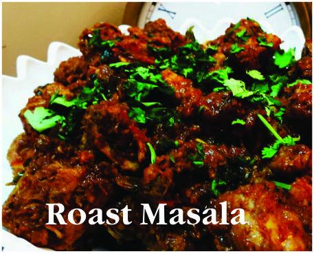 Roast Masala Powder