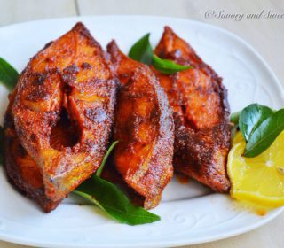 Starters – Barbeques, Tandoori and Grill